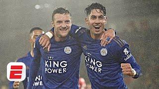 Were Leicester City disrespectful in their 9-0 win vs. Southampton? | Premier League