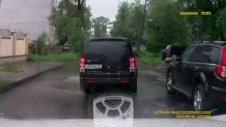 нет дорог? купи Toyota Land Cruiser Prado150