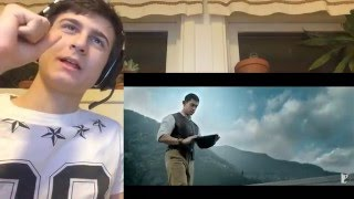 DHOOM 3 Trailer Reaction