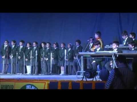 Scholastic Ensemble