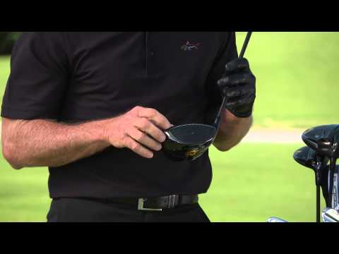 Fly-Z Tech Talk with Greg Norman: Speed Channel Technology