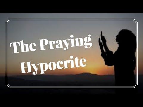 CHARACTERISTICS OF HYPOCRISY IN SALAH