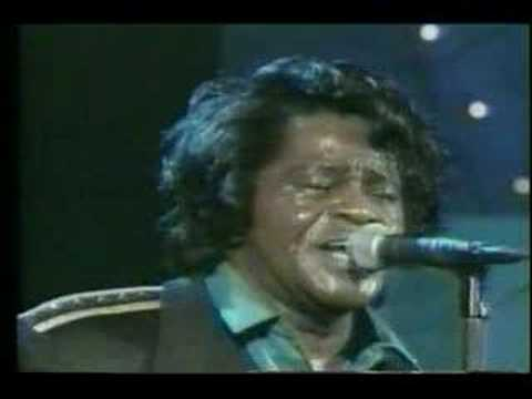 It's a mans world - James Brown 1991