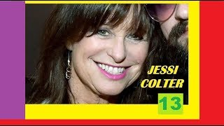 JESSI COLTER - songs 13