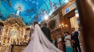 Musica de entrada de casamento