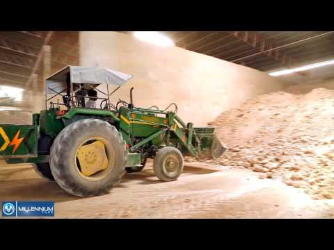 Millenium Vitrified Tiles Pvt. Ltd. - Corporate Video
