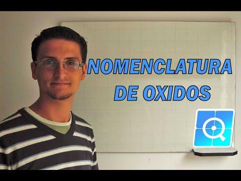 nomenclatura-inorgánica:-oxidos