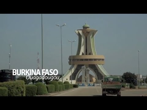 Burkina Faso - Making Finance Work for Youth Now