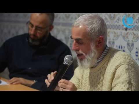 Coeur, Coran, Création : Avoir un coeur en évéil - Cheikh Daoud Gril