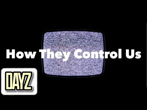 HOW THEY CONTROL US