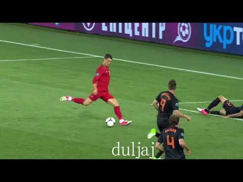 FOOTBALLER - Cristiano Ronaldo 2020 (inspirational)