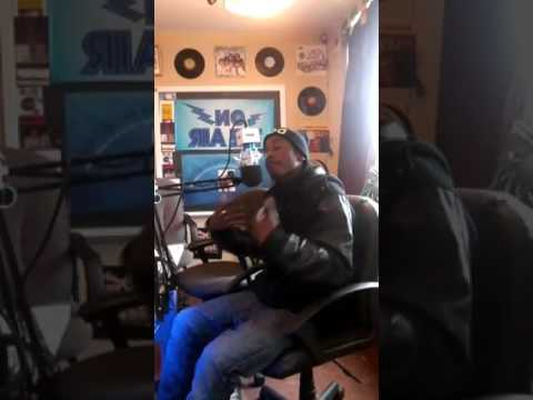 Payso Best Ever Radio Interview Live  The Voice 17104 Prt.2 (Harrisburg P.A)