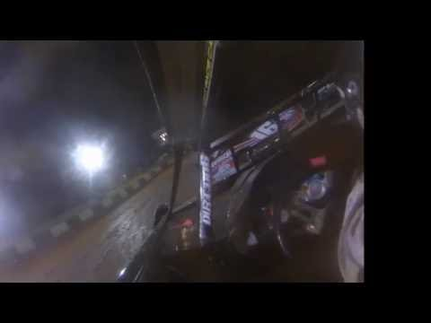 Super Bomber Feature | Rome Speedway | 7/24/16