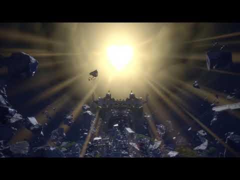 Innocent - Kingdom Hearts AMV/GMV