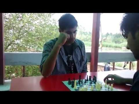 """NIT Srinagar.. Fantasy Group presents """"THE GAME"""""""