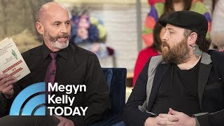 This Man Who Discovered His Grandfather Was Prolific Serial Killer Ed Edwards | Megyn Kelly TODAY