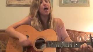 Brooke McBride - Coming Clean (Acoustic Couch Sessions)