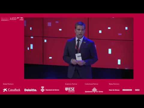 Reinventa't 2019 Girona | Cloenda institucional