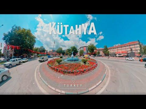Discover Kütahya - Turkish Airlines