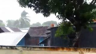 Forte Tempête Tropicale ELIAKIM à Madagascar (2018)