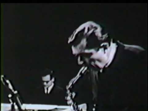 Bud Shank & Clare Fischer  'Wistful Samba' on Franly Jazz