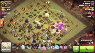 Clash of clans   NH Nia Hotel 3star