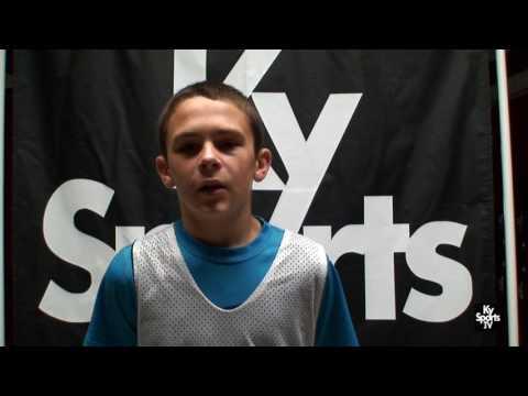 Blake Reed - 2024 GUARD Augusta Independent School  - 2017 KySportsTV Prep Showcase