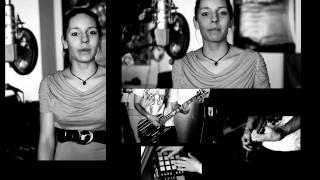 """Rosenstolz - """"Wir sind am Leben"""" Cover (HD Guitar Voc)"""