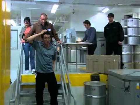 Download Odyssey 5 | S01E04 Astronaut Dreams - Season 1 Episode 4