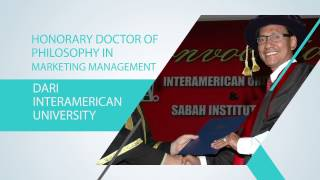 Profil Dato' DR. H. Md. Radzi Saleh | Official Youtube Account Bapak Radzi