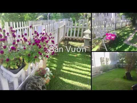 Bán biệt thự Thủ Đức Garden Homes