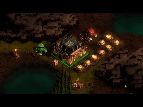 Lets Try - They Are Billions (Zombie Survival, Strategy & Management Game)
