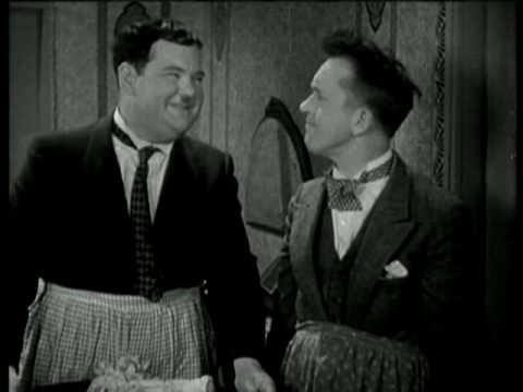 Laurel and Hardy: Tribute Montage