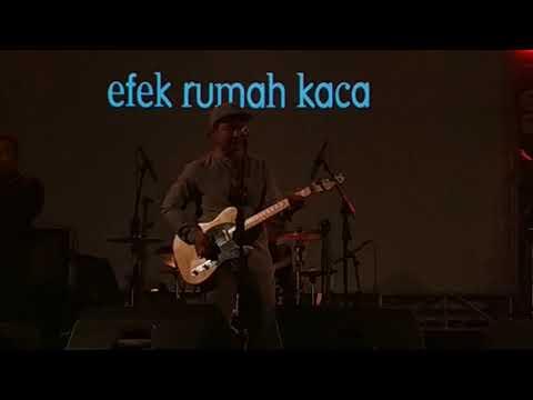 ERK @ Teater Terbuka Dago Tea House Bandung