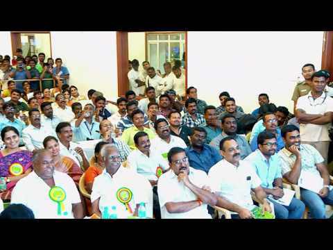 Vanathukkul Tirupur-2 Valedictory Special Address by Mr.Vivek -Actor / Social Activist