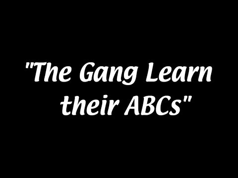 The ABCs of Always Sunny