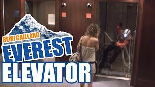 EVEREST ELEVATOR (REMI GAILLARD)