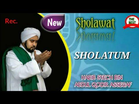 Habib Syech Sholatum Sholawat Terbaru Tahun Ini