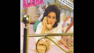 Alisha - Too Turned On - X-Mix Remix DJ Joey Best