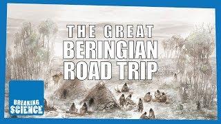 The Great Beringian Road Trip