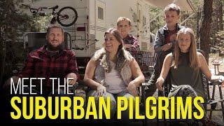 RV Living Q & A with the Suburban Pilgrims