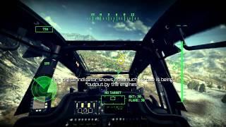 Apache Air Assault - Tutorial