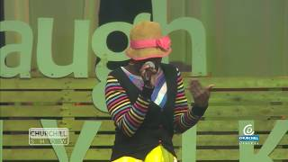 Mwende - Watu Wa Ukambani Hukanyagia Story Chini Ya Vumbi