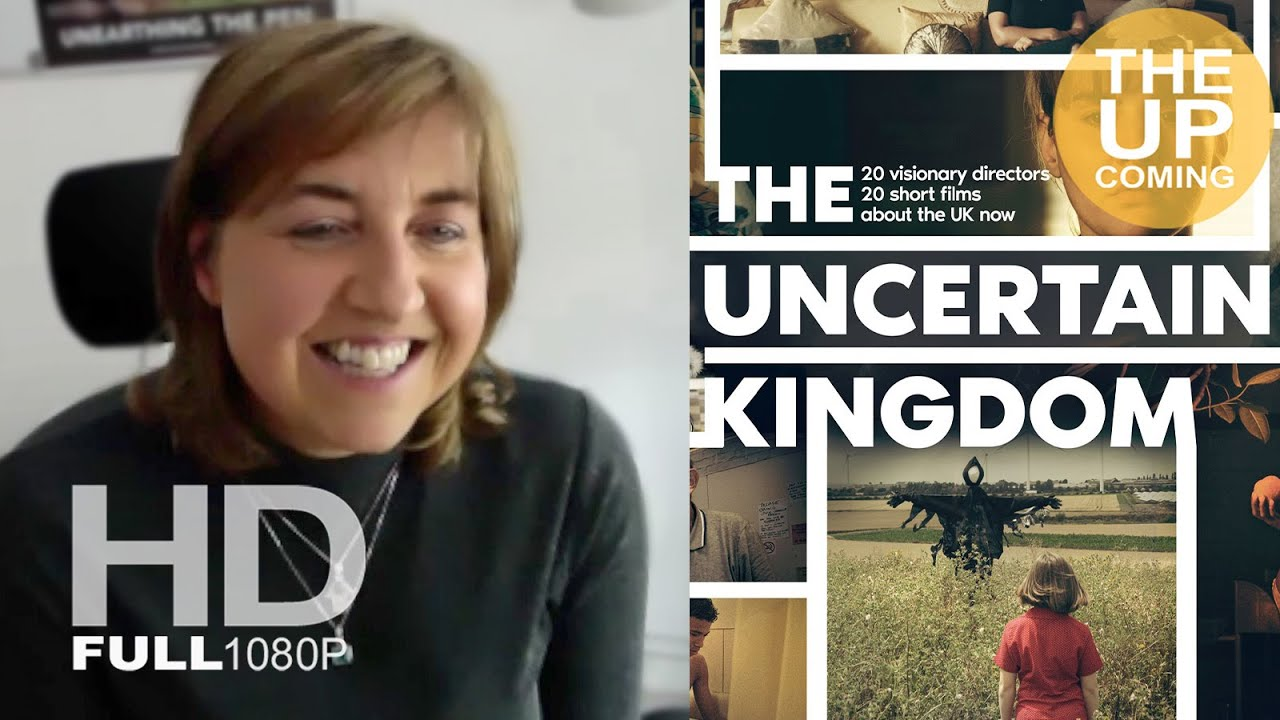 Carol Salter on The Uncertain Kingdom and her short Left Coast