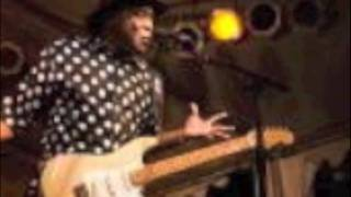 Buddy Guy - Trouble Don