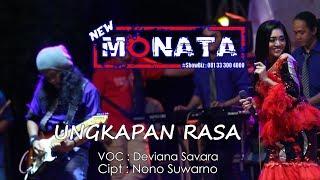 Download UNGKAPAN RASA - DEVIANA SAFARA - NEW MONATA - RAMAYANA AUDIO Mp3