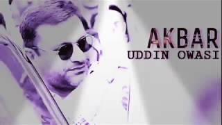 MIM DJ SONG||KHALNAYAK||2018 WITH AKBAR UDDIN OWASI DIALOGUES