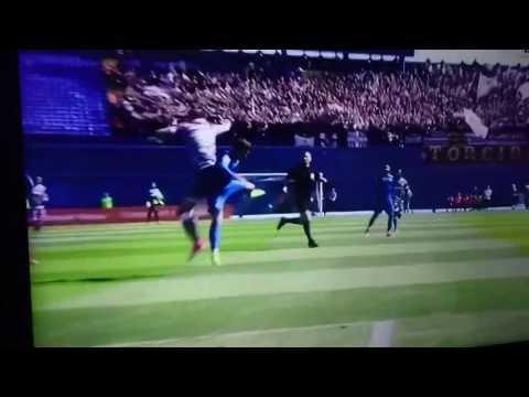 GNK Dinamo   HNK Hajduk 0:2 22.04.2017.