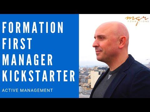 DÉCOUVREZ FIRST MANAGER KICKSTARTER // ACTIVE MANAGEMENT avec Mehmet