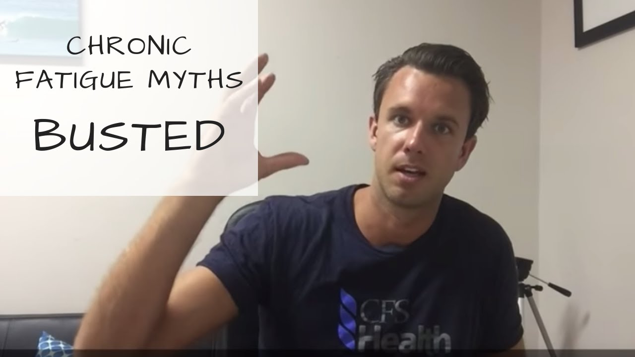 M E/Chronic Fatigue Syndrome Recovery myths busted